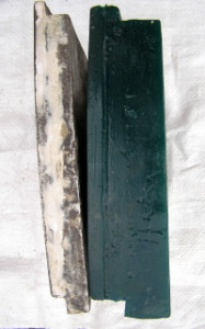 Elba-EMS2000 сегмент спирали