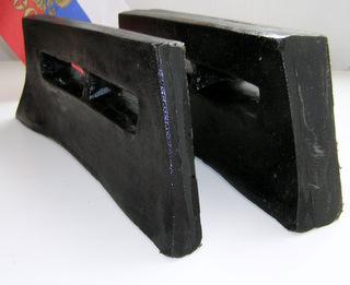 Скребки бетоносмесителя СБ-138B