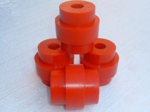 Ролики поддерживающие полиуретановые