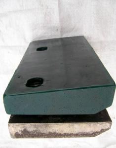 Лопасть бетоносмесителя LAPA